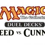 Duel Decks Speed vs Cunning