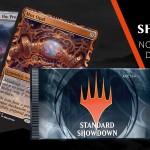 Standard Showdown