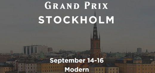 GP Stockholm