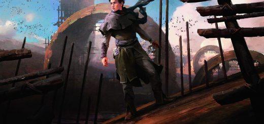 Jace Vryns Prodigy