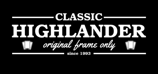 Classic Highlander